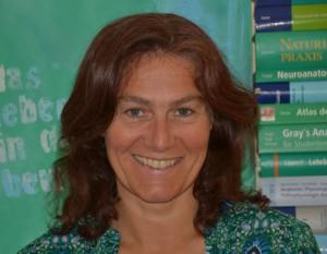 Anne Velten - Osteopathie